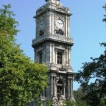 1158215_istanbul-the_clock_tower_in_the_yard_of_dolma_baht