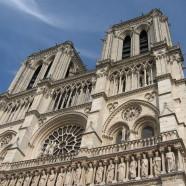 Ako nájsť lacné letenky do Paríža?