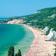 Albena – typická dovolenka v Bulharsku