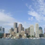 Najstaršie mesto USA – Boston