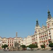Pardubice – dostihy a perníky