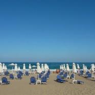 Obzor – čisté more a piesočnaté pláže