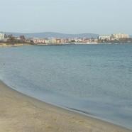 Ravda – mestečko s piesočnatými plážami