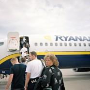Najlacnejšie letenky do Ríma