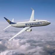 Ryanair a batožina