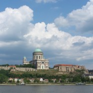 Prvé maďarské kráľovské mesto Ostrihom