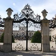 """Fertőd – """"maďarské Versailles"""""""