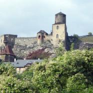 Atrakcie a tipy na hotely v Ústí nad Labem