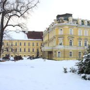 Kúpele v českých Tepliciach