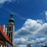 Český Krumlov – najkrajšie české mesto