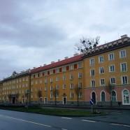 Najmladšie české mesto Havířov