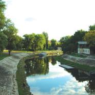 Győr – mesto pamiatok a kúpeľov