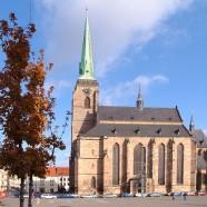 Pivovarnícke mesto Plzeň