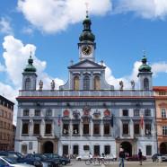České Budějovice – tip na príjemný výlet