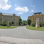 Hradec Králové – mesto pod Bielou vežou