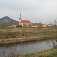 Kde sa ubytovať v českom Moste?