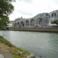 Francúzske Lurdy sú rajom pre veriacich