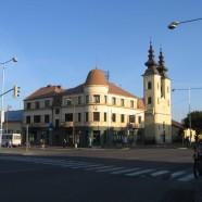 Ktorý hotel v Michalovciach je najlepší?