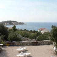 Dôvody pre dovolenku v chorvátskom Sevide