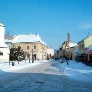 Mosonmagyaróvár – kúpeľné mesto so skvelou polohou