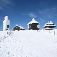 Pec pod Sněžkou – príjemná lyžovačka v Česku