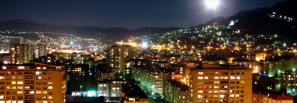 Sarajevo – mesto poznačené vojnami