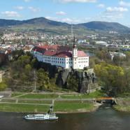 Najlepšie hotely v Děčíne