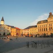 Porovnanie hotelov v Přerove