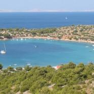 Ako vyzerá dovolenka na ostrove Murter?