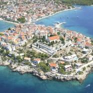 Ako sa dovolenkuje v Primoštene?