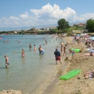 Povljana so sladkovodným bahnom a kvalitnými plážami