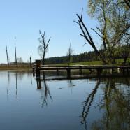 Sprievodca Mazúrskymi jazerami v severovýchodnom Poľsku