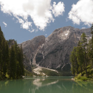 Dotyk horského pôvabu v Trente