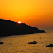 Amalfi – krásne pláže, príroda a pamiatky