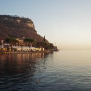 Dovolenka v Taliansku pri jazere Lago di Garda