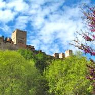 Tipy pred cestovaním do španielskeho mesta Granada