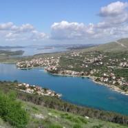 Ako sa dovolenkuje v chorvátskej osade Grebaštica?