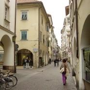 Atrakcie a ubytovanie v talianskom Bolzane