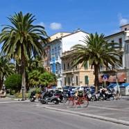 Pláže v Toskánsku ponúka napríklad Viareggio