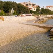 Kde sa ubytovať v obci Kožino neďaleko Zadaru?