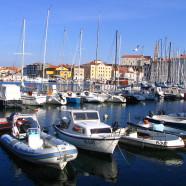 """Piran – navštívte """"slovinské Benátky"""""""