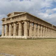 Paestum – mestečko troch chrámov