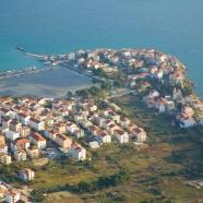 Chorvátsky Stobreč začínajú objavovať turisti