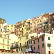 La Spezia – brána do oblasti Cinque Terre