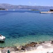 Sprievodca pobytom v letovisku Lumbarda na Korčuli
