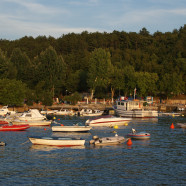 Najlepšie pláže a apartmány v letovisku Selce