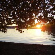 Annecy na brehu krásneho jazera