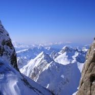 Arabba v pohorí Marmolada – lyžovačka uprostred Dolomitov