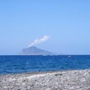Netypická dovolenka na Liparských ostrovoch