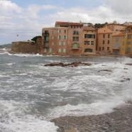 Sprievodca legendárnym Saint-Tropez